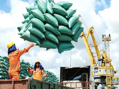 Chuyển hướng xuất khẩu gạo