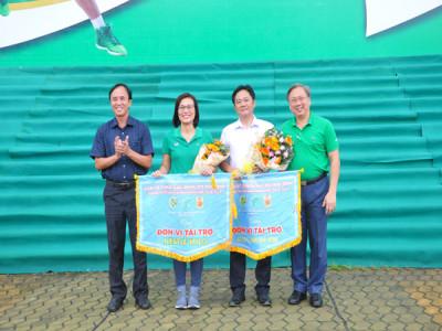 170 đội tham gia Giải Bóng rổ học sinh TPHCM năm Học 2018 – 2019 Cúp Nestlé Milo