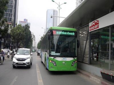 Thanh tra Chính phủ: BRT Hà Nội gây thất thoát ngân sách hàng tỷ đồng