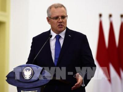 Australia chính thức phê chuẩn CPTPP