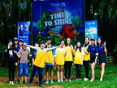 Luyện thi bằng Tú tài quốc tế Mỹ tại Việt Nam