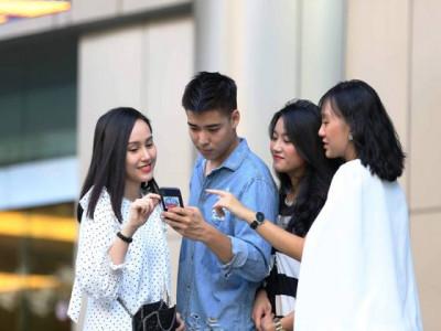 Nhắn tin không mất tiền - Nhận thêm phút gọi miễn phí từ VinaPhone