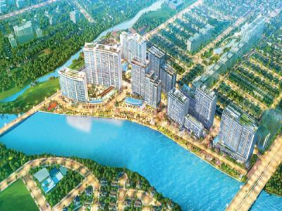 Ra mắt dự án The Peak – Đỉnh cao của Phú Mỹ Hưng Midtown