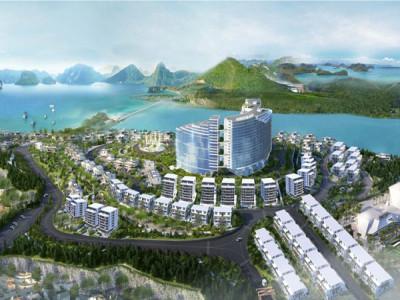 Monaco Hạ Long - Thiên đường trong tầm mắt