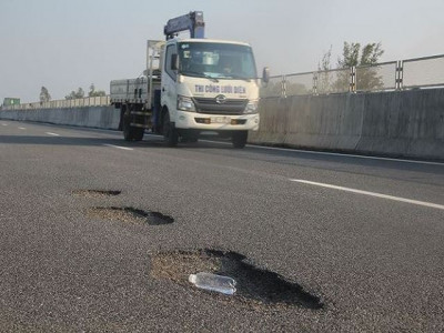 Hé lộ nợ khủng của chủ đầu tư cao tốc Đà Nẵng-Quảng Ngãi