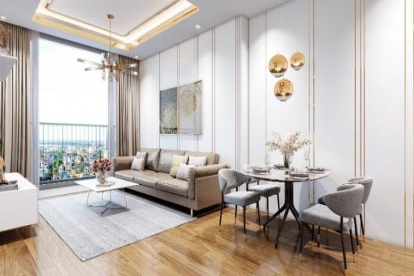TP HCM: Đây là lý do đa số khách hàng chọn mua căn hộ giao đầy đủ nội thất