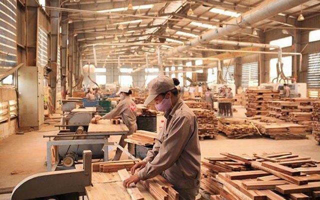'Chìa khóa' cho doanh nghiệp gỗ nâng cao giá trị