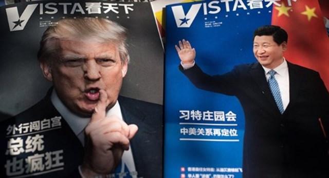 """Giữa """"tâm bão"""", TT Trump vẫn """"mơ"""" về thỏa thuận thương mại lớn với TQ"""