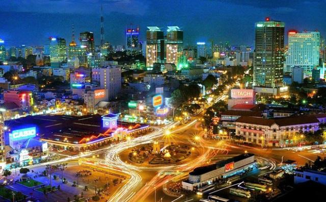 Kinh tế Việt Nam tiếp tục chuyển biến tích cực