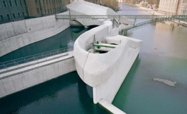 Các quốc gia phát triển và quản lý thủy điện như thế nào?