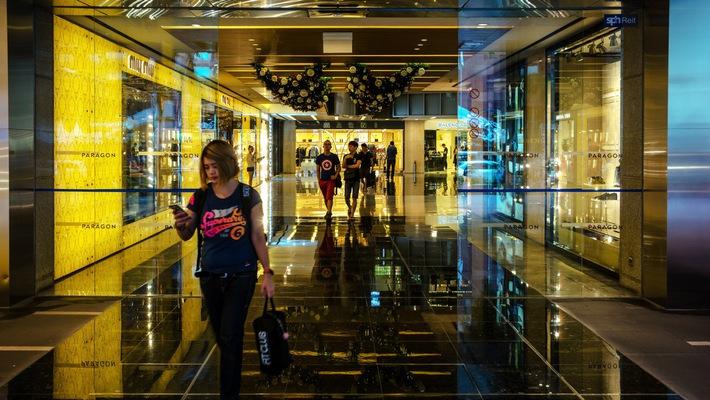 """Các """"siêu ứng dụng"""" đang thay đổi nền kinh tế châu Á như thế nào?"""