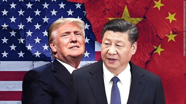 """Trung Quốc đang toan tính gì trong """"nước cờ"""" phố Wall?"""
