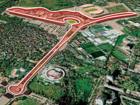 Hà Nội chính thức công bố kế hoạch tổ chức chặng đua F1