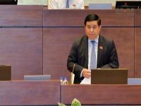 Bộ trưởng Bộ KHĐT: 'Không nên xét xử vụ Vinasun kiện Grab, nên để doanh nghiệp… tự xử'