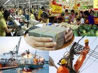 Việt Nam tụt 1 bậc trong xếp hạng môi trường kinh doanh 2018