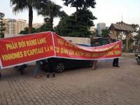 Kiểm tra dự án của Tân Hoàng Minh sau khi đại biểu chất vấn giữa Quốc hội