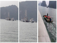 Thành phố Hạ Long - Quảng Ninh: Việc dừng hoạt động 13 tàu du lịch có thấu tình đạt lý?