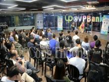 Trung tâm đổi mới sáng tạo quốc gia- nơi ý tưởng gần lại hiện thực