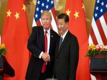Thế giới sẽ ra sao nếu Trung Quốc có bá quyền vào năm 2049?