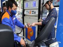 Từ 15h chiều nay, xăng dầu giảm giá mạnh