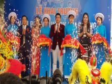 iwork Việt Nam: Khai trương  văn phòng đại diện Hải Phòng