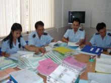 Quy định cơ quan thuế thanh tra