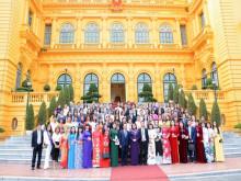 Quỹ bảo trợ trẻ em Việt Nam: hỗ trợ thực hiện quyền trẻ em
