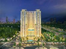 Ra mắt Tháp Diamond Center - Khu cao ốc ven sông Dream Home Riverside