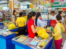 Kênh thương mại hiện đại đang thu hút người mua hàng