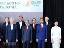 Nâng tầm vị thế, vai trò của Việt Nam tại APEC