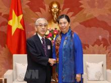 Việt Nam mong được Nhật Bản hỗ trợ khi triển khai CPTPP