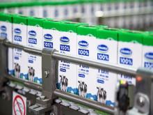 Vinamilk dự kiến triển khai Gói thầu mua sữa học đường hơn 4.000 tỷ đồng của Hà Nội trong tháng 12