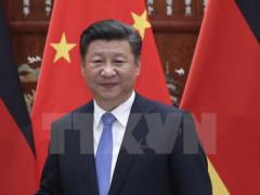 Ý nghĩa đằng sau Hội chợ Nhập khẩu quốc tế của Trung Quốc