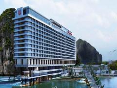 Những ông chủ thương hiệu My Way và dự án Khách sạn Hạ Long Bay