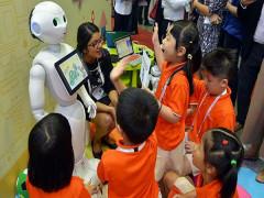Công nghệ có thể thay thế được giáo viên?