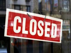 Trung bình mỗi ngày có 250 doanh nghiệp tạm ngừng hoạt động