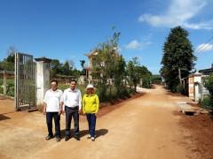 Đắk Lắk: Sức sống mới ở xã Chư K'bô, huyện Krông Búk