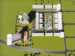 3 dự án của Công ty Pax Land sắp trình làng - Cơ hội đầu tư, an cư không thể bỏ lỡ