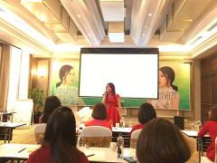 CEO Trần Trà My - Camellia Spa & Clinic: Bước qua giới hạn của bản thân