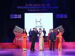 Doanh nhân Đỗ Thị Hạnh được tôn vinh Doanh nhân tiêu biểu Đông Nam Á