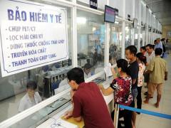 Thẻ BHYT điện tử là một bước đột phá của ngành BHXH