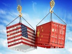 """""""Trắc trở"""" đàm phán thương mại Mỹ- Trung"""