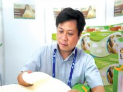 Giám đốc Vina Latex Nguyễn Đông Thành: Khởi nghiệp vì muốn làm điều mình thích