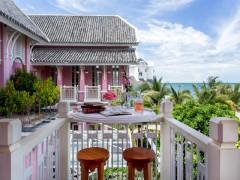 Choáng ngợp với vẻ đẹp lộng lẫy của nhà hàng trong khu nghỉ dưỡng tốt nhất thế giới