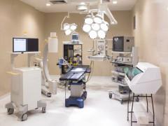 Thị trường thiết bị y tế tỉ USD, doanh nghiệp Việt vẫn đứng ngoài