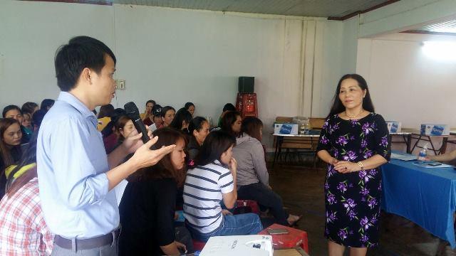 Nan giải vấn đề nợ đọng bảo hiểm xã hội ở Đắk Lắk