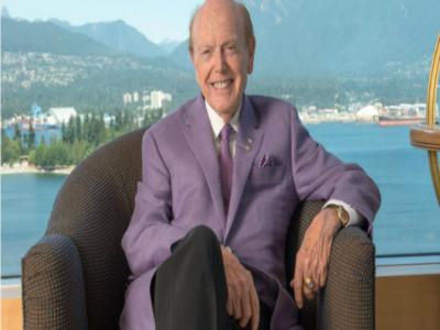 6 lời khuyên thành công từ tỷ phú Jim Pattison - Warren Buffett của Canada