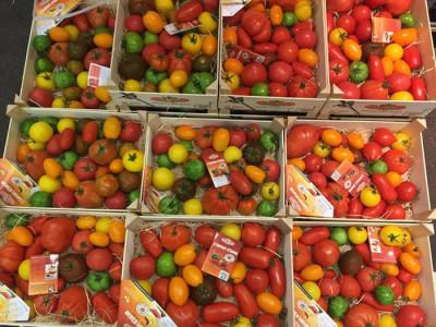 """96 ngày để thưởng thức, trải nghiệm sản phẩm """"Tuần lễ Pháp"""" ở các siêu thị Việt Nam"""