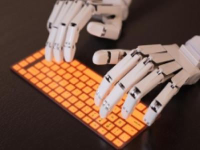 AI sẽ khó thay thế hoàn toàn công việc của nhà báo