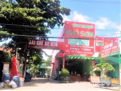 Dự án Khu nhà ở Chánh Phú Hòa (Bình Dương): Chủ đầu tư qua mặt cơ quan chức năng bán đất trống?